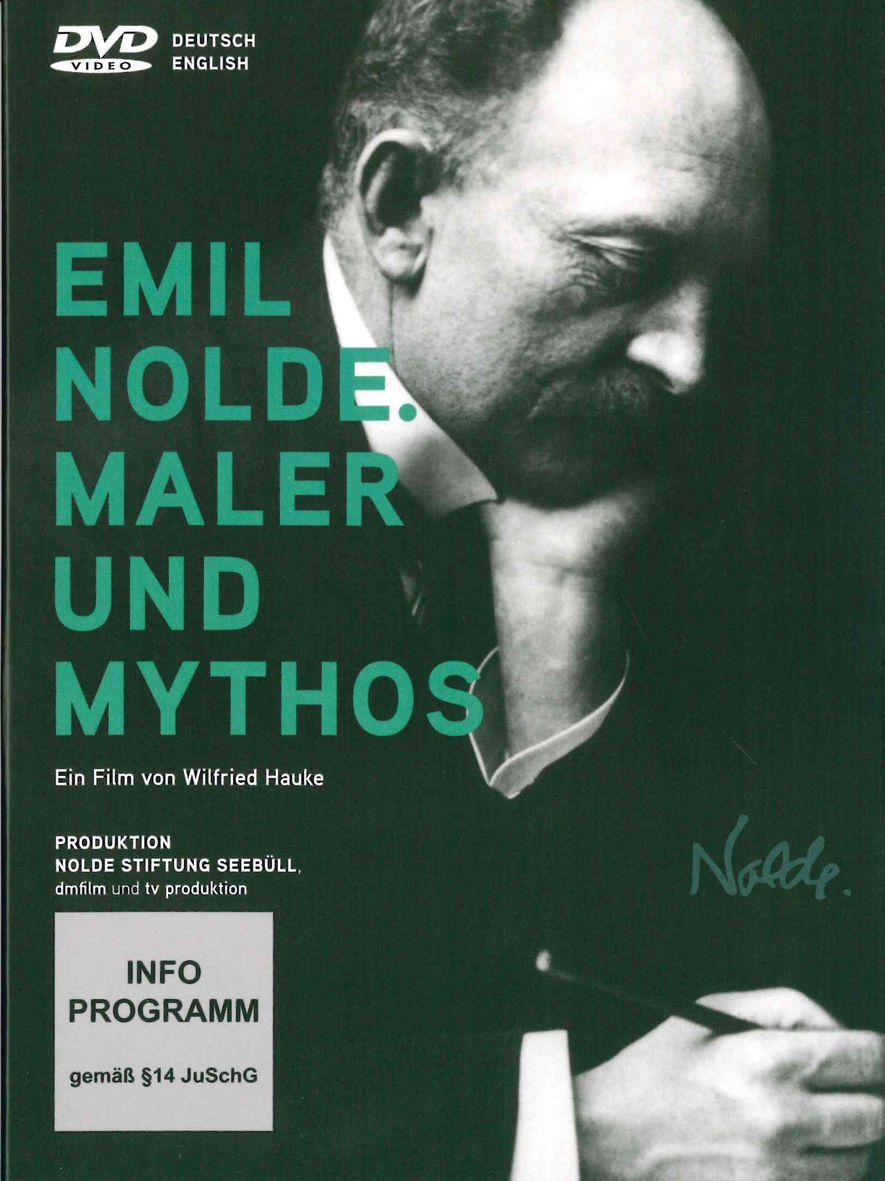 "Film ""Emil Nolde. Maler und Mythos"""